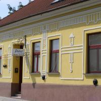 Duna Vendégház