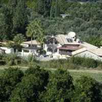 Saint Andronikos House
