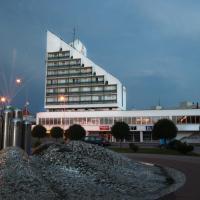 Hotel Zlatý Býk