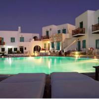 Hotel Odysseus Opens in new window