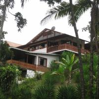 Spanish by the River - Turrialba