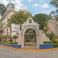 Hotel Villa las Margaritas Centro