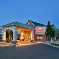 Best Western PLUS Louisville - Boulder