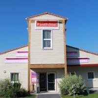Relais Fasthotel Somain
