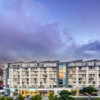 Harbouredge Apartments