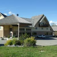 Lakeview Inn & Suites - Hinton