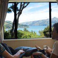 Akaroa Cottages - Heritage Boutique Collection
