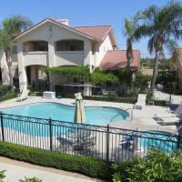 Garden Inn and Suites Fresno
