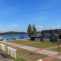 Saimaa Resort Marina Villas