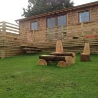 Orme View Lodges