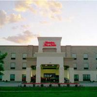 Hampton Inn & Suites Dumas