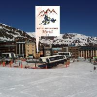 Hotel Mirtil