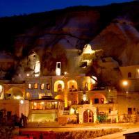 Miras Hotel