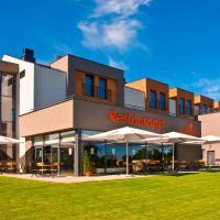 Hotel Cztery Brzozy Gdańsk Kowale