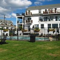 The Inn at Crystal Cove on Boston Harbor