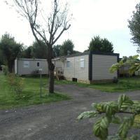Camping de l'Abbatiale