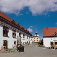 Penzion Vinařství Přítluky