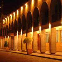 Hotel Tuxtepec