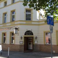 """Hotel """"Zur Post"""""""