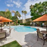 Best Western Plus Tucson Int'l Airport Hotel & Suites