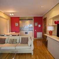 Gestión de Alojamientos Apartments