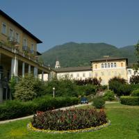 Palace Hotel - Casa di salute Raphael