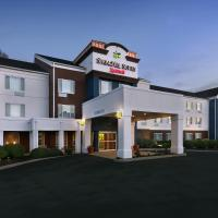 SpringHill Suites by Marriott Waterford / Mystic