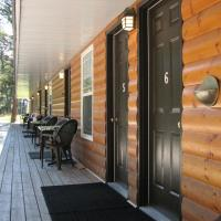 Springbrook Resort Motel & Cabins