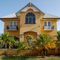 Casa del Sol Tobago