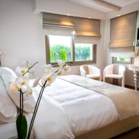 Calma Hotel & Spa Opens in new window