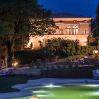 Villa Armena, Small Luxury Hotels of the World