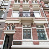 Amsterdam Canal Hotel - Promo Code Details