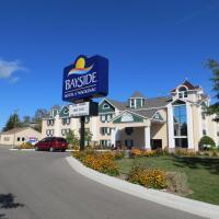 Bayside Hotel of Mackinac