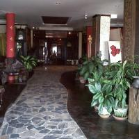 Inter City Boutique Hotel