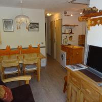 Appartement l'Aiglon
