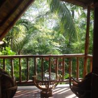 Pachamama Tropical Garden Lodge