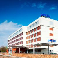 Park Inn by Radisson Peterborough