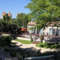 Pont Levis Hotel - Franck Putelat