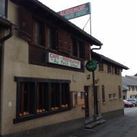 Auberge au Petit Vélan