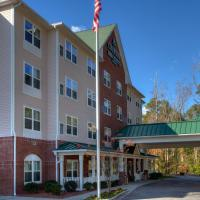 Country Inn & Suites - Wilmington Airport/Convention Center