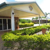 Heritage Lodge Motel