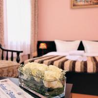 Hotel-Pension Cortina, Berlin - Promo Code Details
