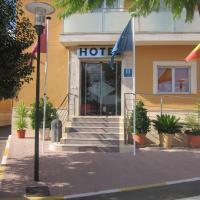 Hotel Totana Sur Totana Holidays