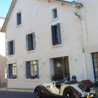 Le Logis Bed & Breakfast