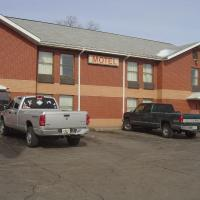 Econo Inn - East Saint Louis