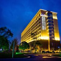 Chengdu Airport Hotel
