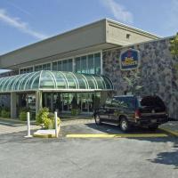 Best Western Brandywine Valley Inn