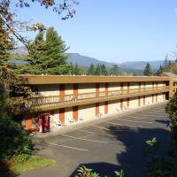 Columbia Gorge Inn