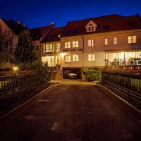 Hotel Lajta Park