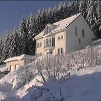 Ferienwohnung Haus Waldesruh